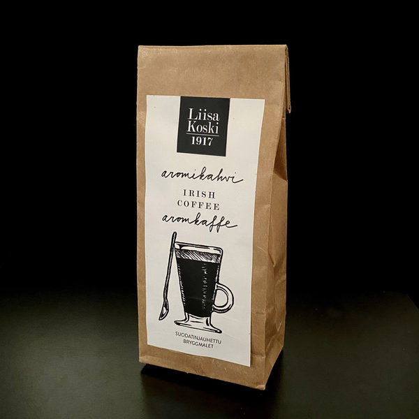 Aromikahvi Irish Coffee 200g